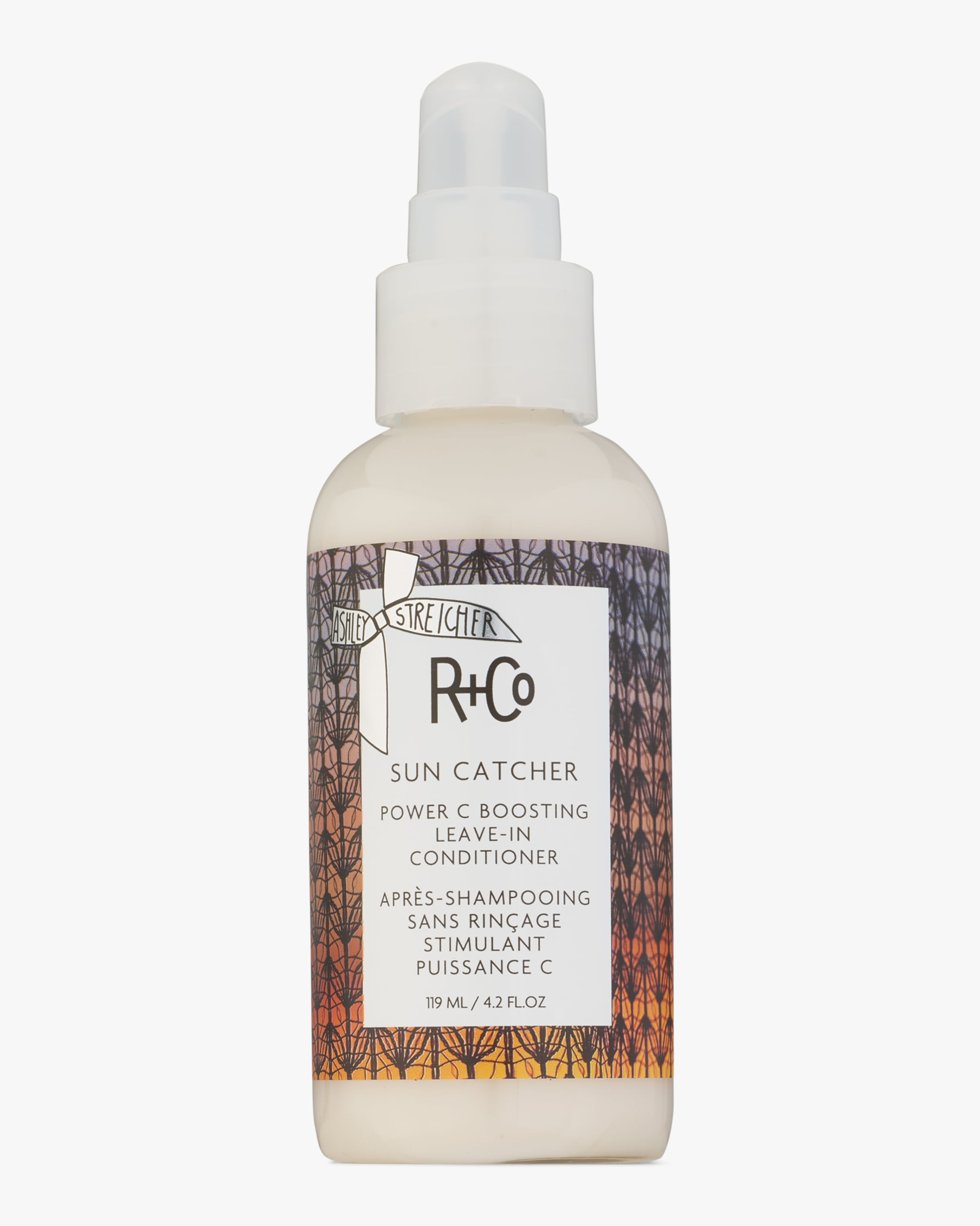 R+Co Sun Catcher Power C Boosting Leave-in Conditioner 119ml 2