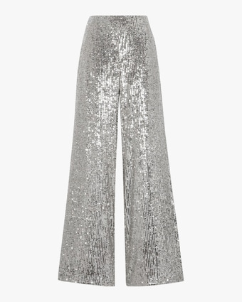SemSem Sequin Pants 1