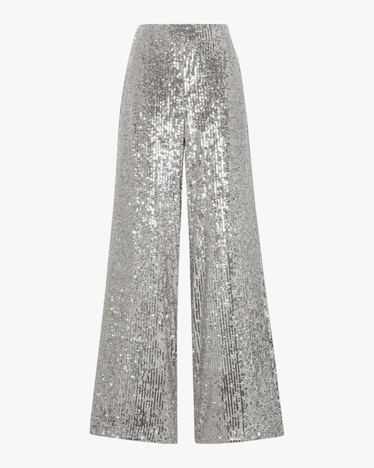 SemSem Sequin Pants 0