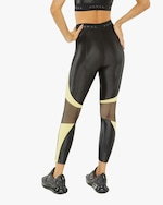 Koral Emblem Infinity High-Rise Cropped Leggings 3