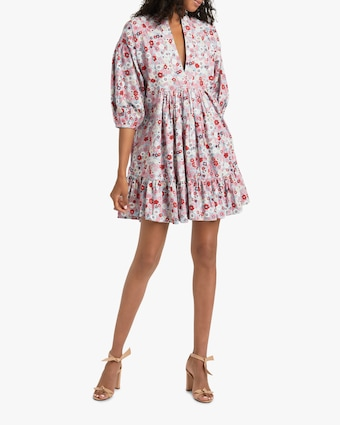 byTimo Structured Cotton Shift Dress 2