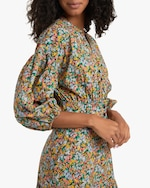byTimo Structured Cotton Shirt Dress 3