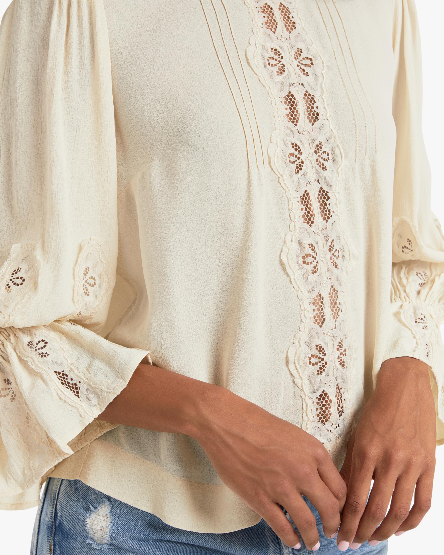 byTimo Elegant Lace Blouse 3