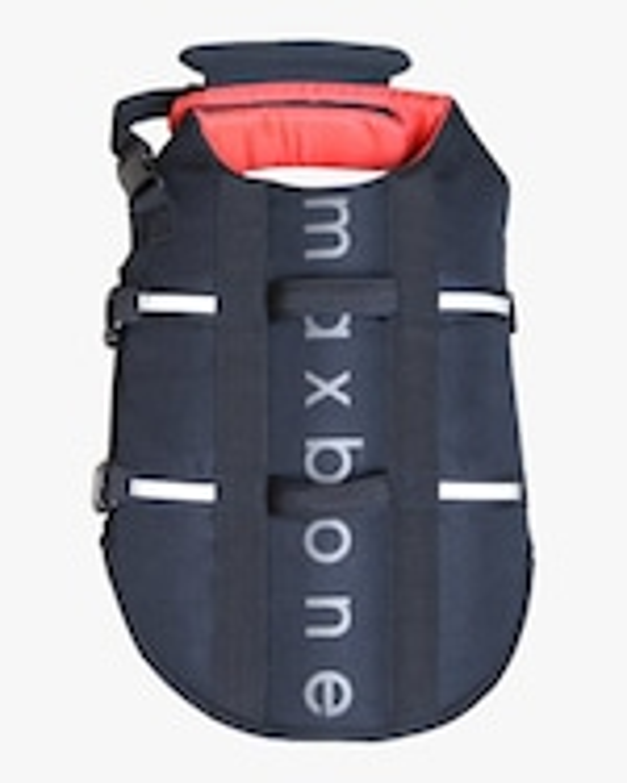 Max-Bone Sport Dog Life Jacket 0
