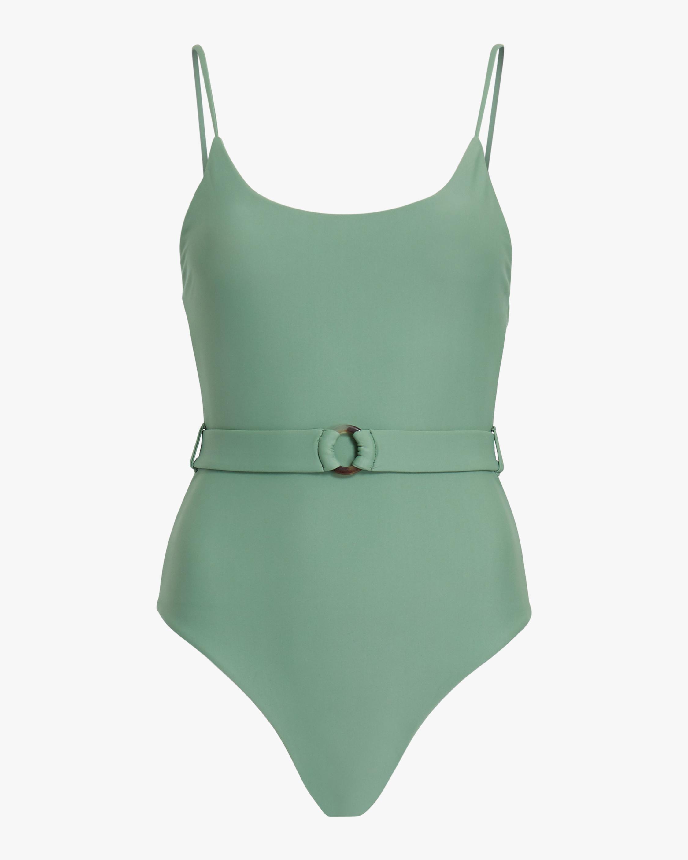 Mila One-Piece Swimsuit
