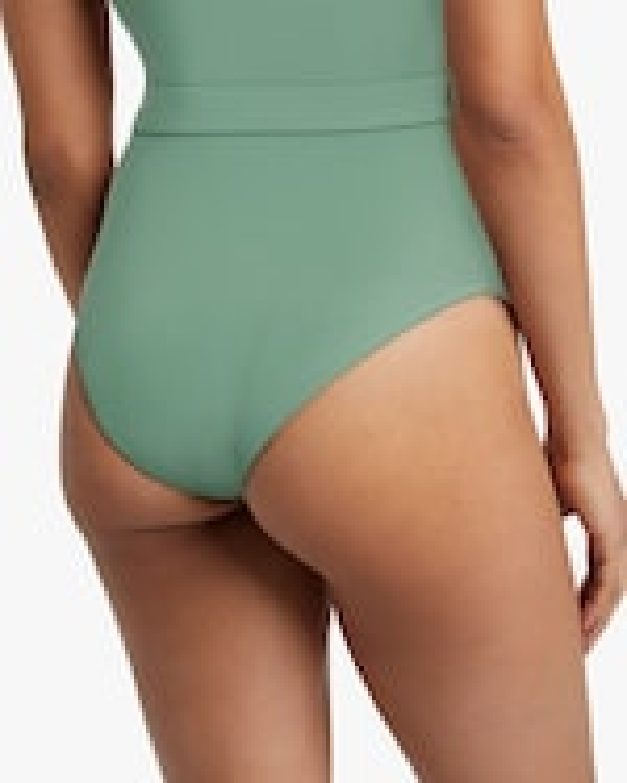 Mikoh Mila One-Piece Swimsuit 3