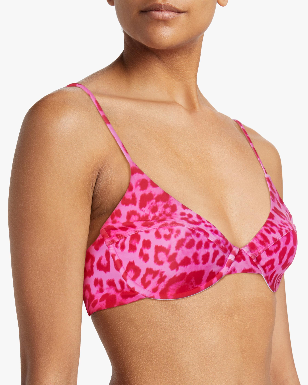 Mikoh Mumuroa Bikini Top 1