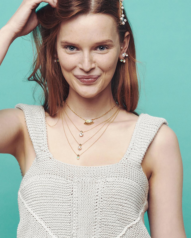 Lionette Emma Earrings 1