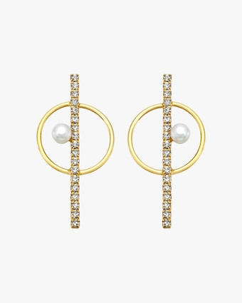 Lionette Grace Earrings 1
