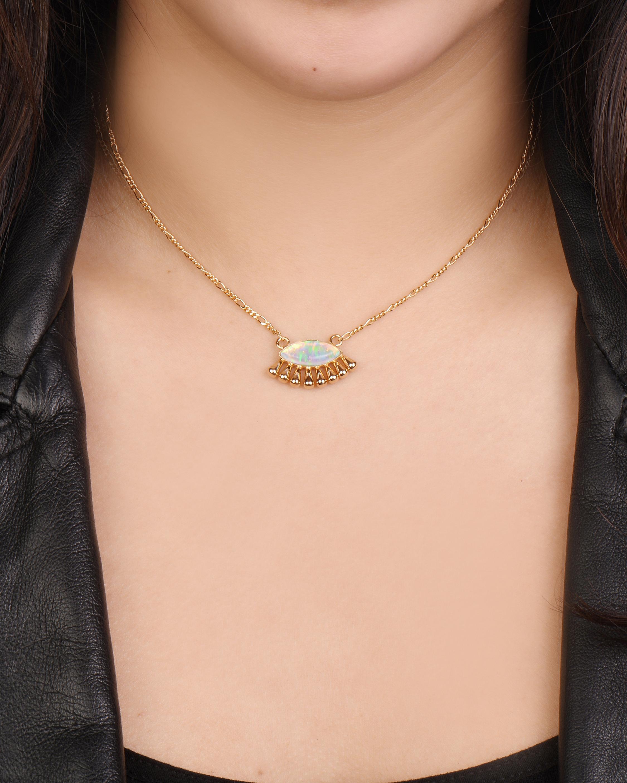 Lionette Jordan Necklace 1