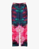 Else Maui Tie Dye Pants 0