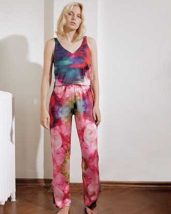 Else Maui Tie Dye Pants 2