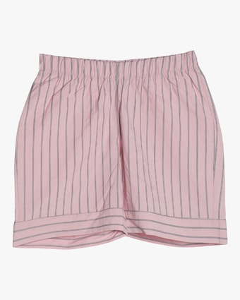 Else Audrey Boyfriend Shorts 1