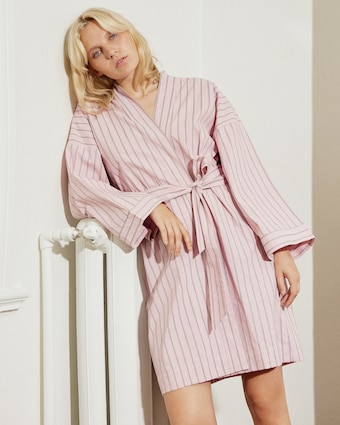 Else Audrey Boyfriend Robe 2