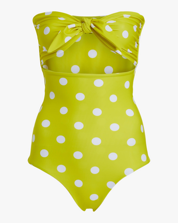 Mikoh Lana 2 One-Piece Swimsuit 0