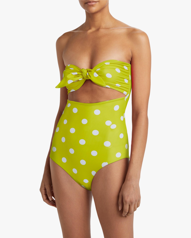 Lana 2 One-Piece Swimsuit