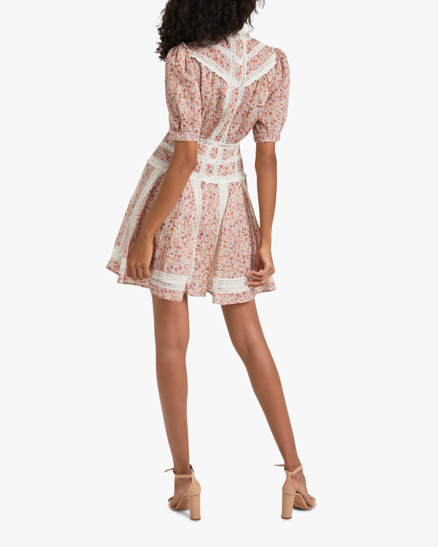byTimo Victorian Mini Dress 2