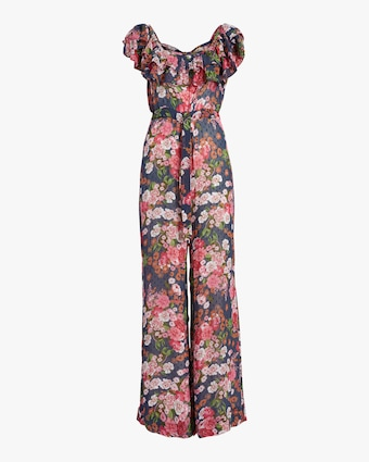 byTimo Delicate Semi Jumpsuit 1