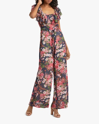 byTimo Delicate Semi Jumpsuit 2