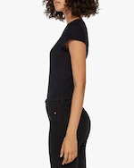 RE/DONE Slim Tee Bodysuit 2