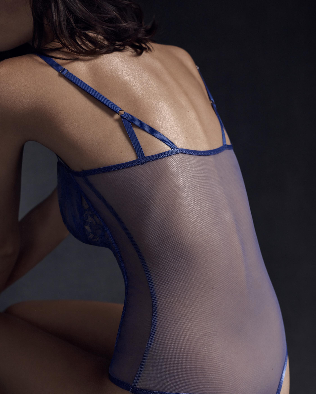 Ianthe Bodysuit