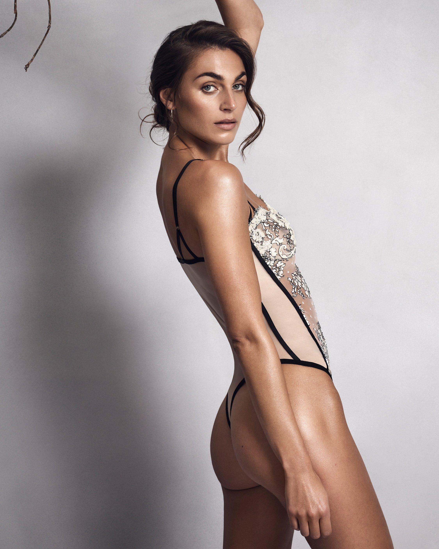 Taryn Winters Jimena Bodysuit 3