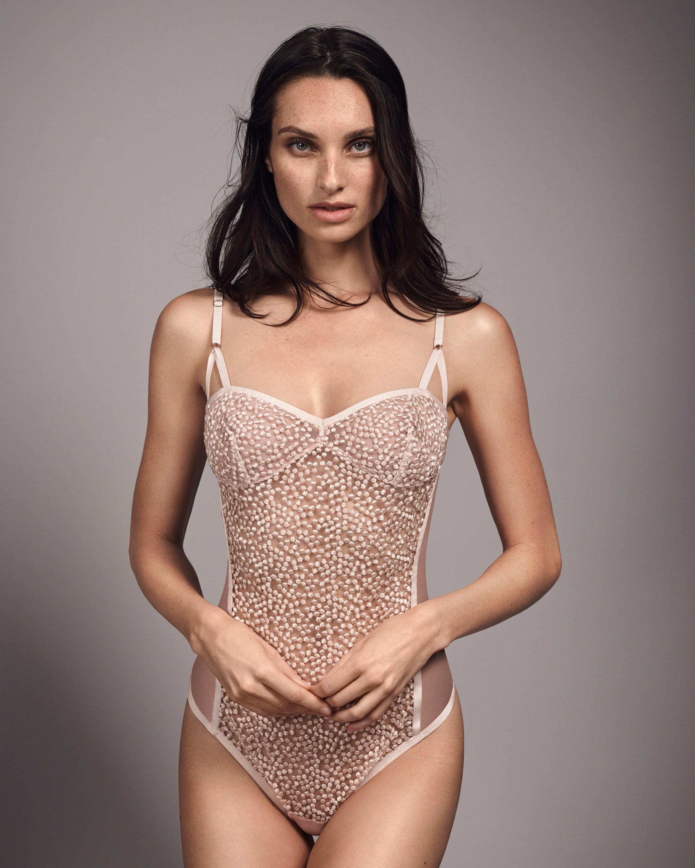 Taryn Winters Luz Bodysuit 1