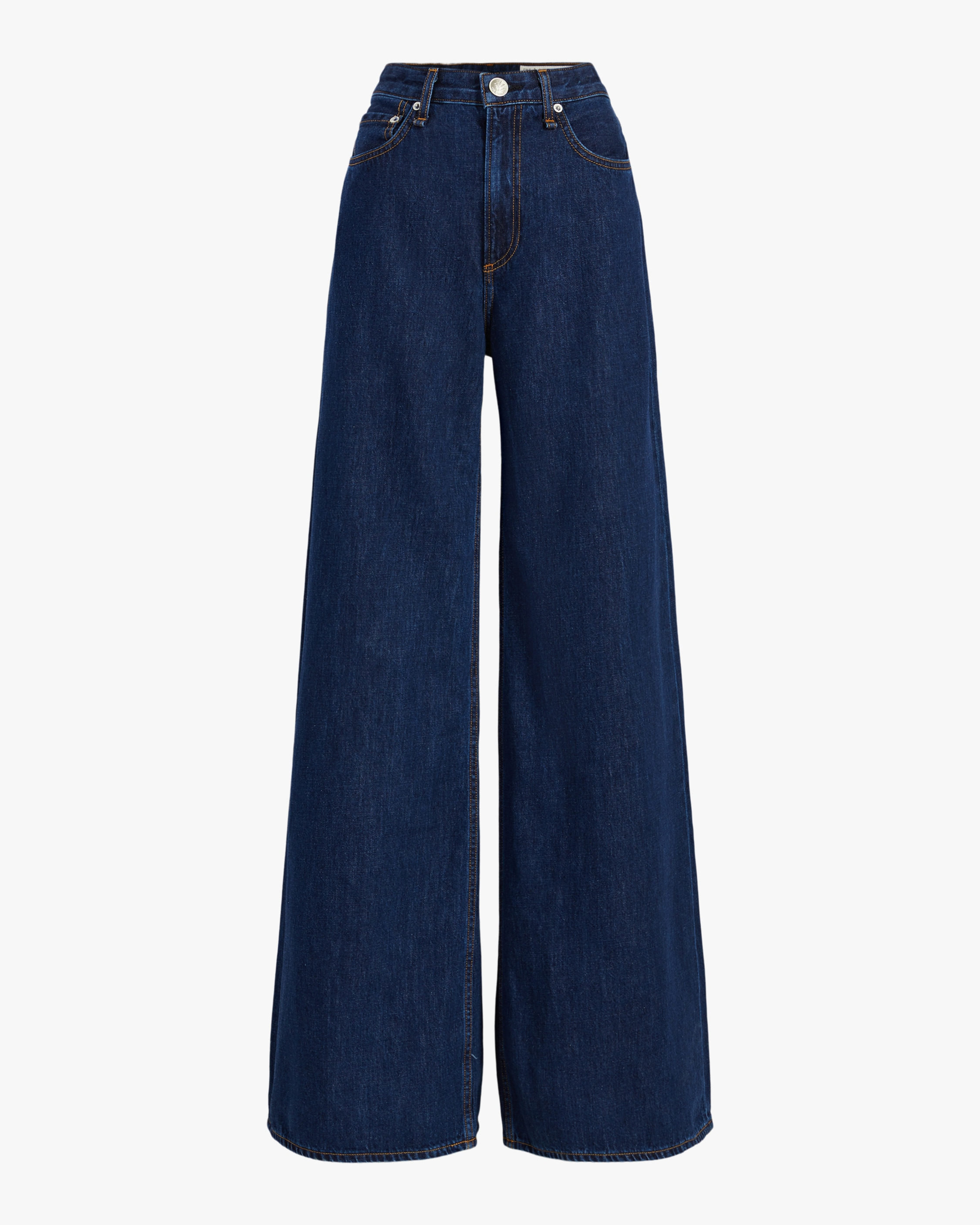 Rag & Bone RUTH SUPER HIGH-RISE ULTRA WIDE-LEG JEANS