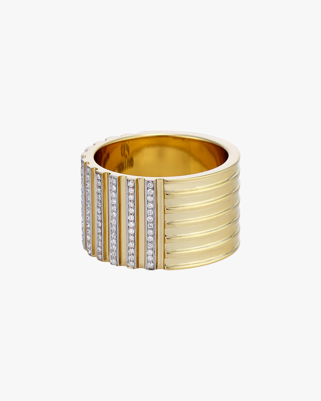 Swati Dhanak Two-Way Column Ring 1