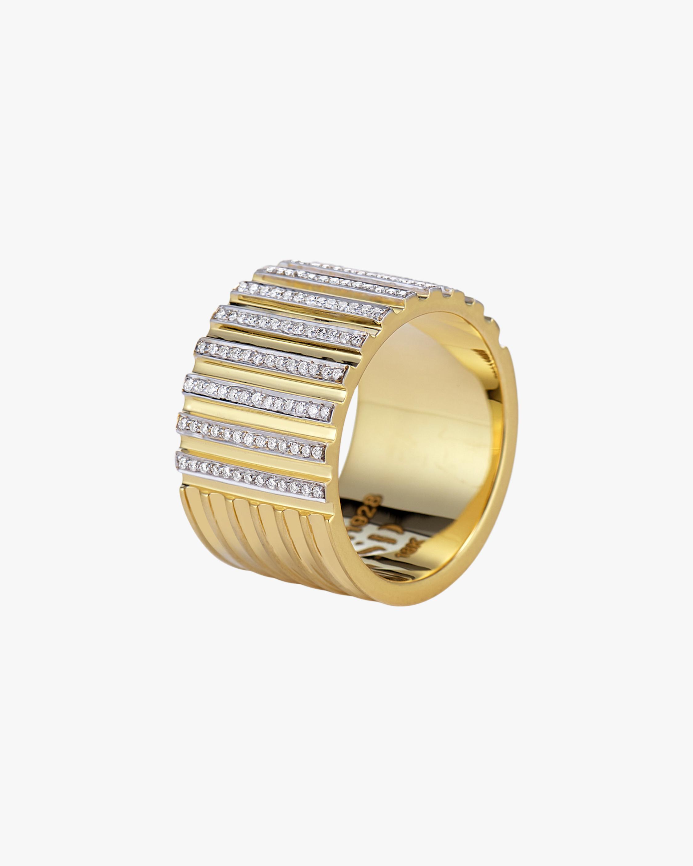 Swati Dhanak Two-Way Column Ring 2