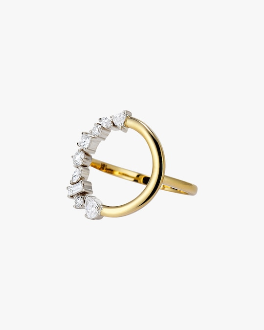 Swati Dhanak Orbit Cluster Ring 1