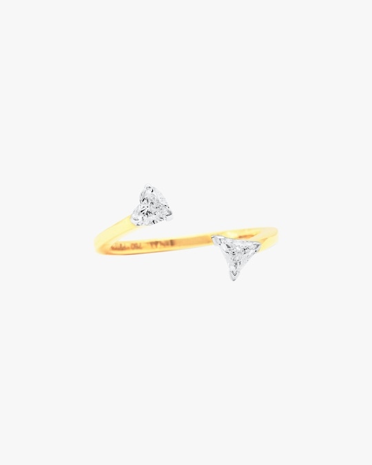 Swati Dhanak Bias Floating Ring 0