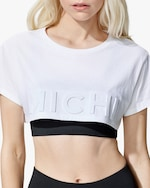 Michi Flash Crop Top 0