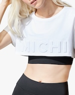 Michi Flash Crop Top 1