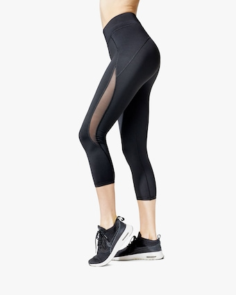Michi Medusa Cropped Legging 2