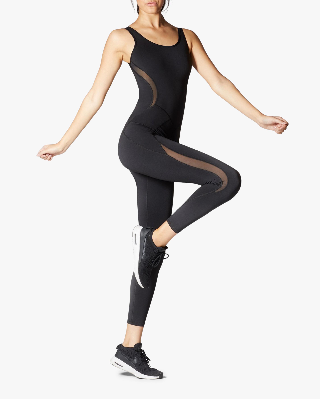 Serpentine Jumpsuit