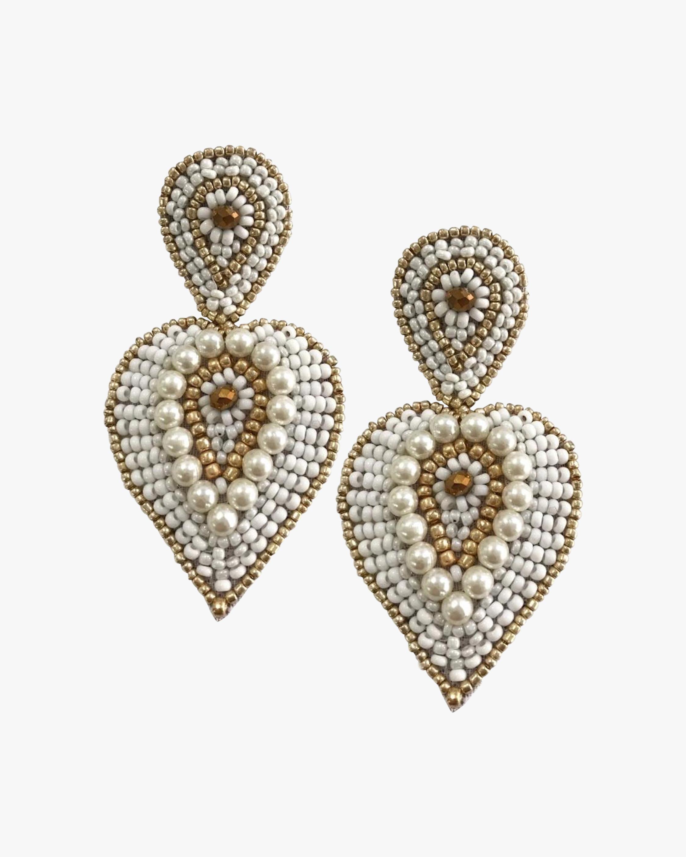 MÄHA & MORENA Eva Earrings 0