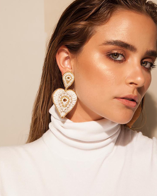 MÄHA & MORENA Eva Earrings 1