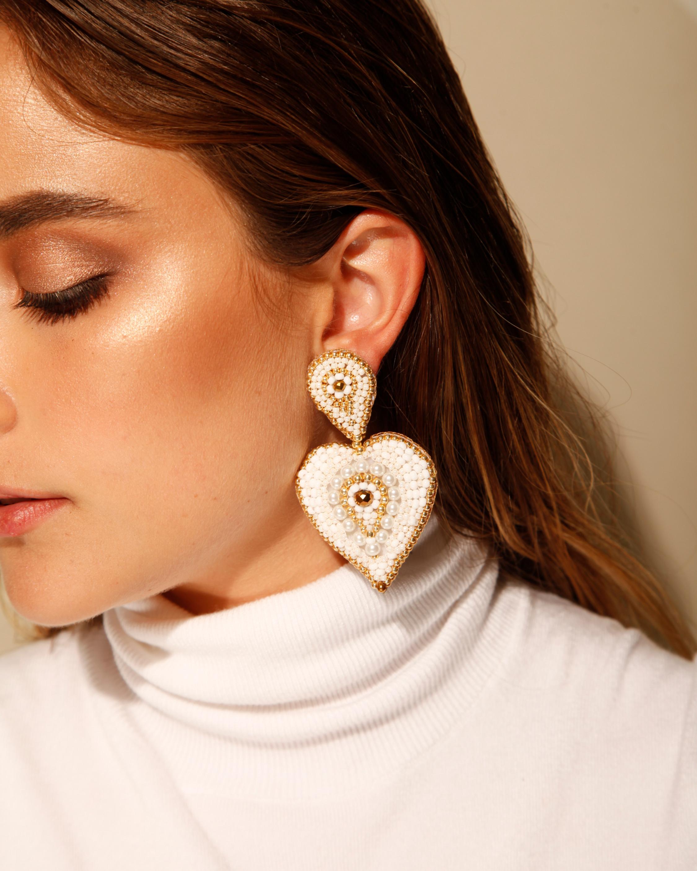 MÄHA & MORENA Eva Earrings 2