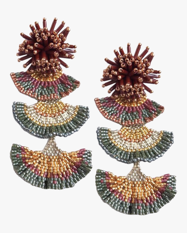 MÄHA & MORENA Vera Earrings 1