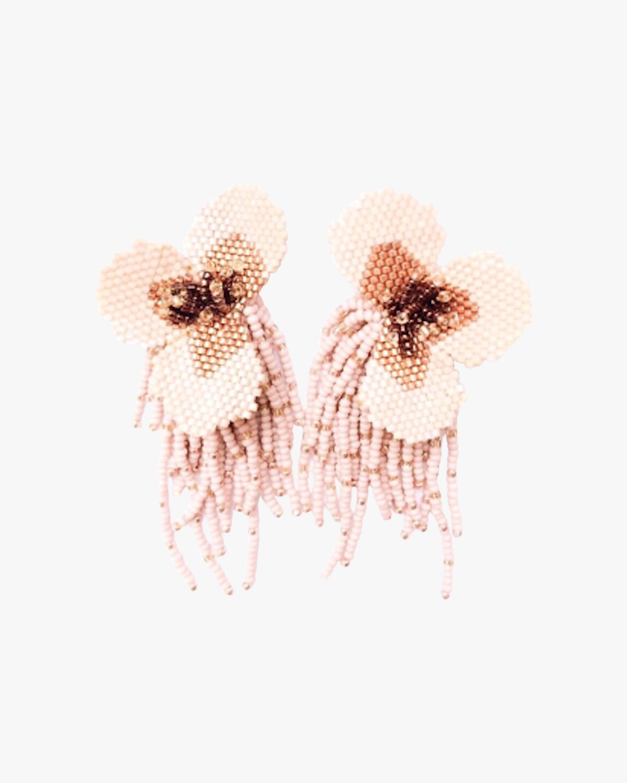 MÄHA & MORENA Rosedal Earrings 1