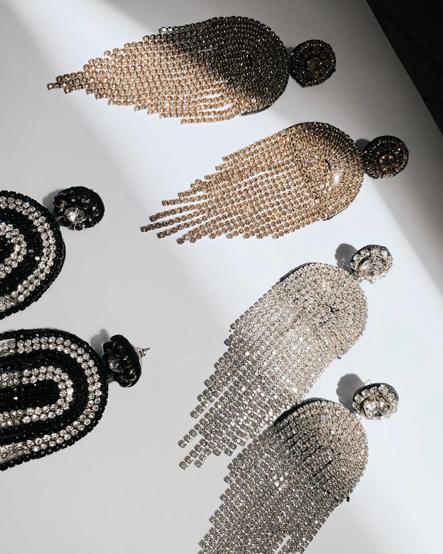 MÄHA & MORENA Soul Earrings 2
