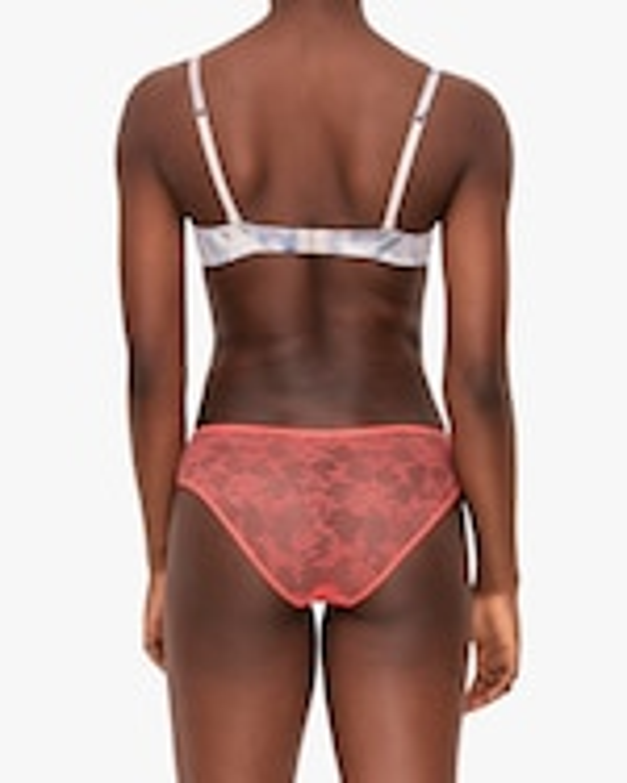 Noelle Wolf Bold Lace Bikini Brief 2