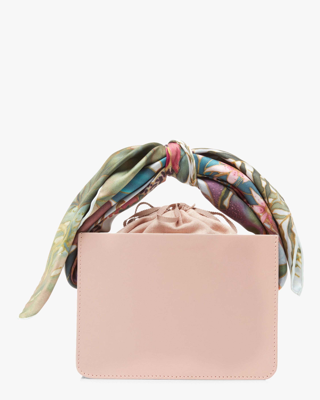 Montunas Mini Guaria Leather Handbag 0