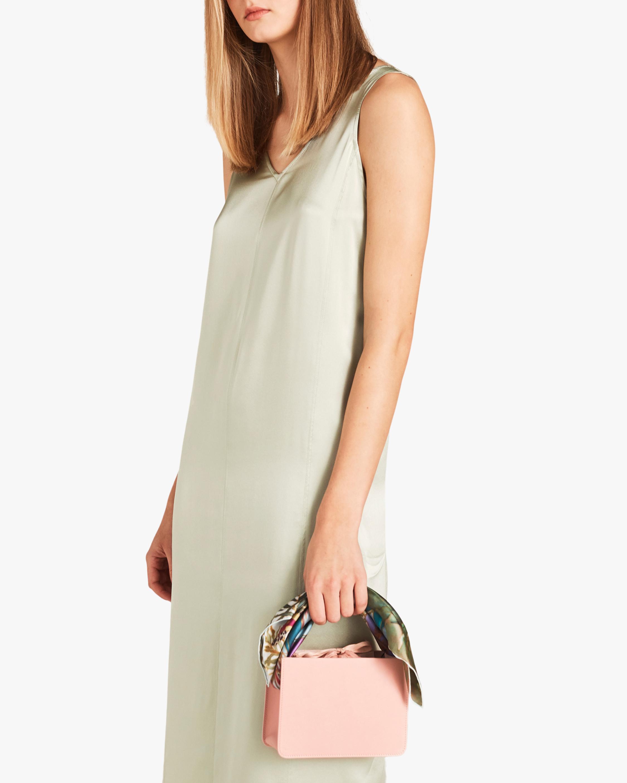 Montunas Mini Guaria Leather Handbag 1