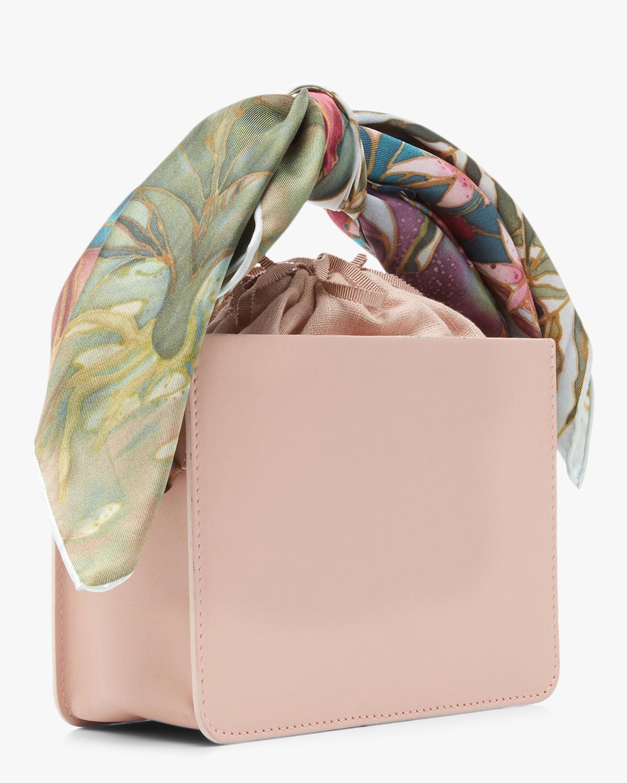 Montunas Mini Guaria Leather Handbag 3