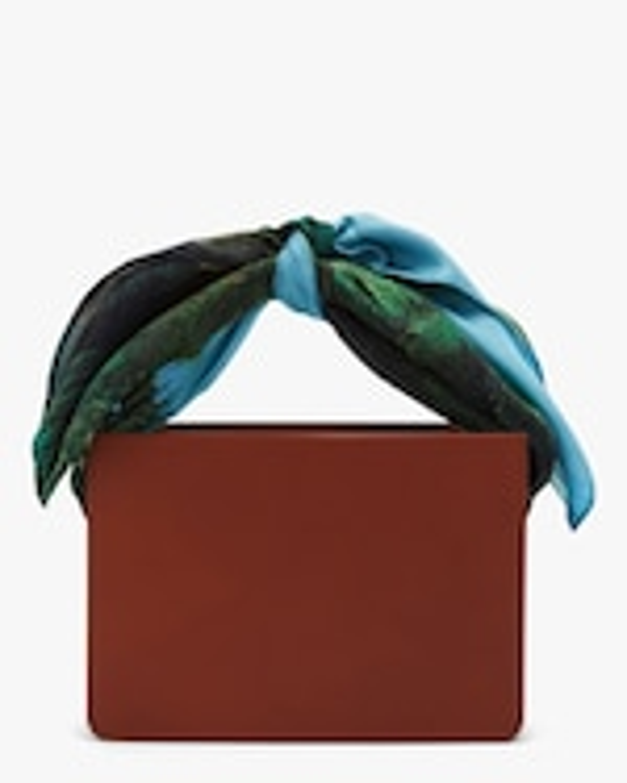 Montunas Guaria Leather Handbag 0