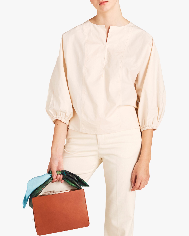 Montunas Guaria Leather Handbag 1