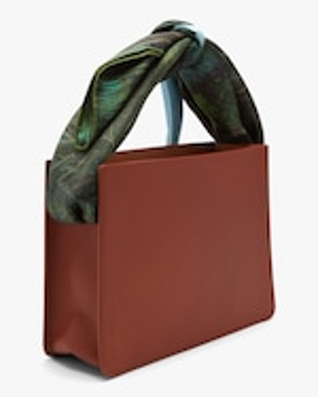Montunas Guaria Leather Handbag 2