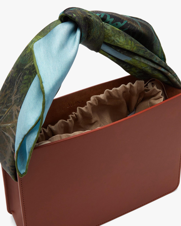 Montunas Guaria Leather Handbag 3